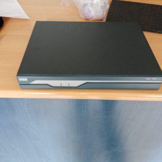 Cisco 1800 series 1