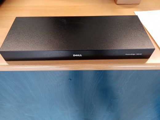 Dell poweredge 180as