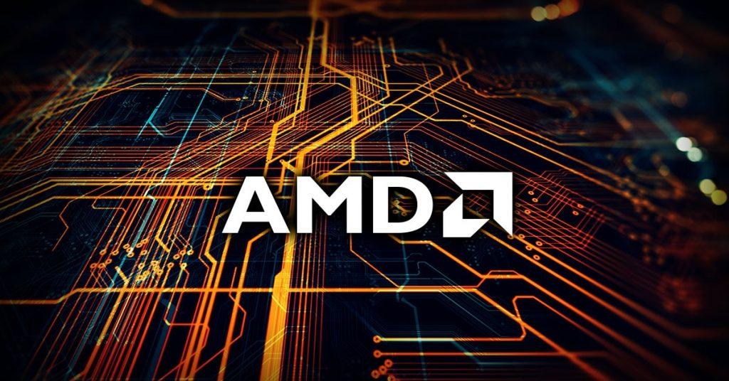 AMD frissítés érkezett