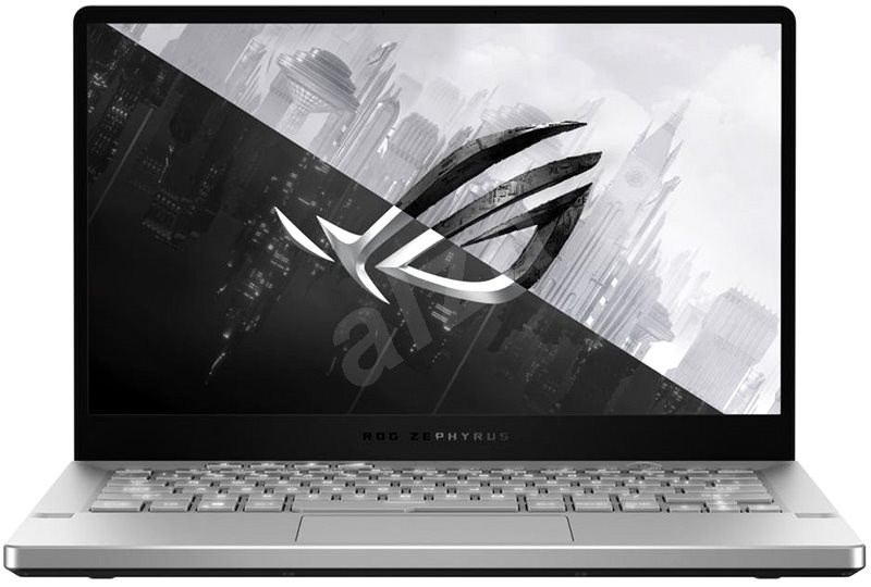 ROG Zephyrus G14 notebook