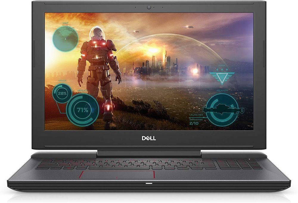 DELL notebook újdonság: XPS gamer