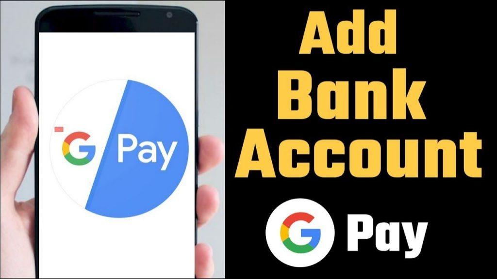 Google Bank - Google Pay