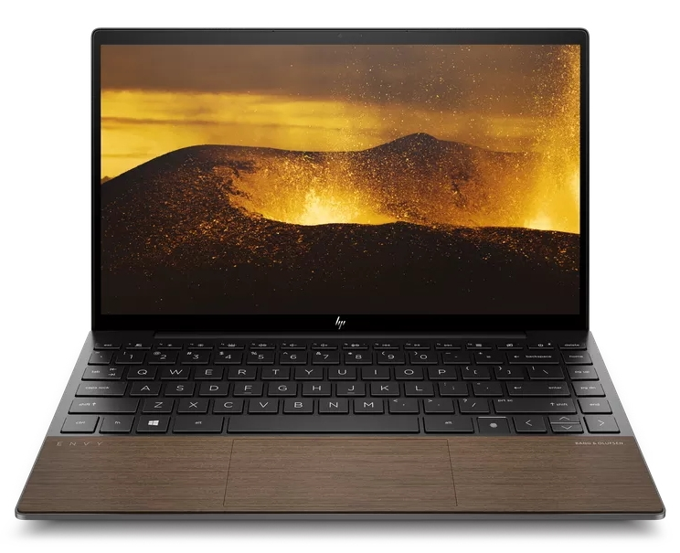 HP üzleti notebook
