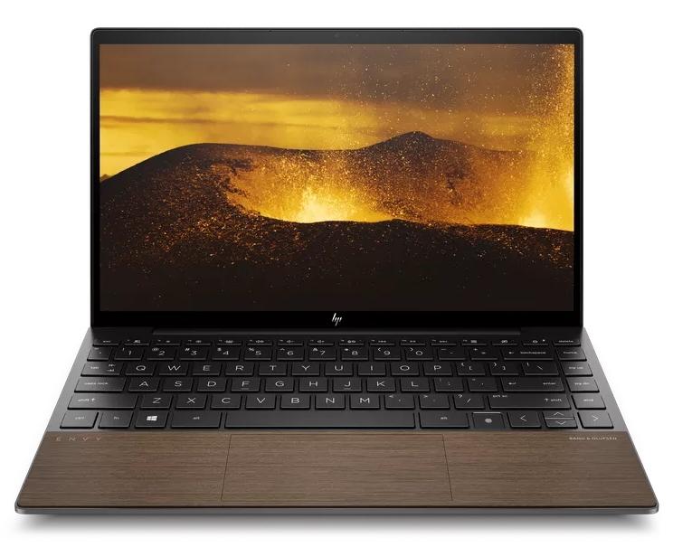 HP üzleti notebook
