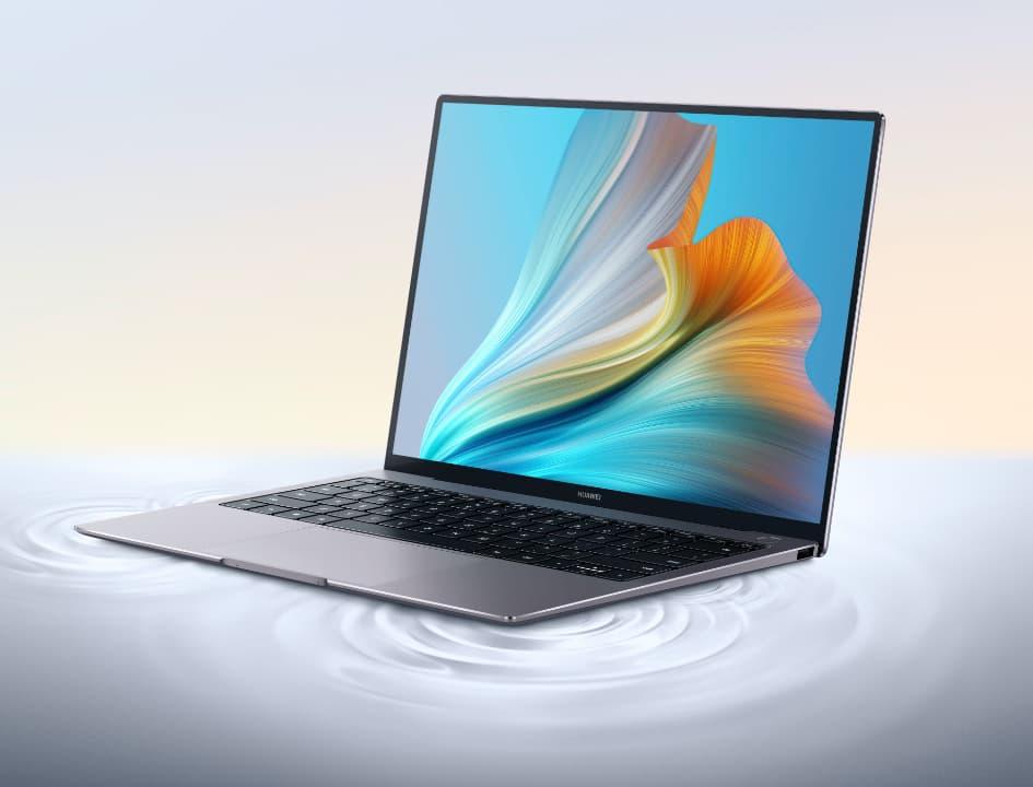 MateBook Pro X 2021 laptop
