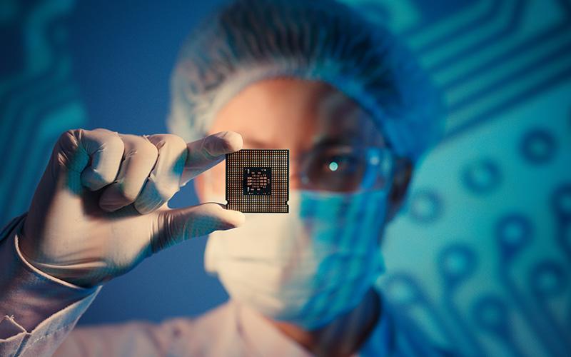 A legújabb Intel processzor